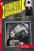 Butler Parker 118 - Kriminalroman