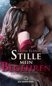 Stille mein Begehren | Erotischer Roman (Altertum, frivol, Historie, Liebesgeschichte, Mittelalter, Romantik)