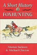 A Short History of Foxhunting