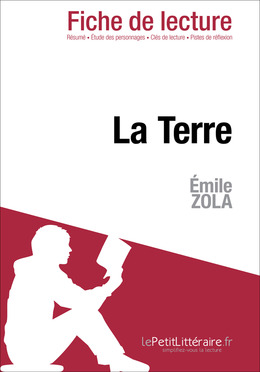 La Terre de Zola (Fiche de lecture)