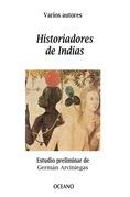 Historiadores de Indias