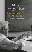 Conversación en Princeton con Rubén Gallo