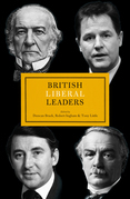 British Liberal Leaders