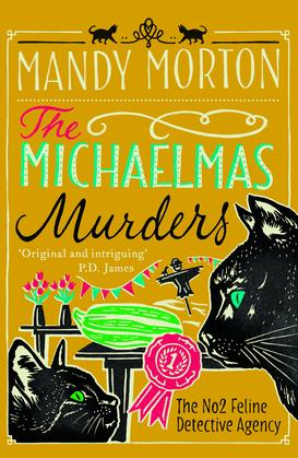 The Michaelmas Murders