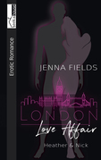 Heather & Nick - London Love Affair