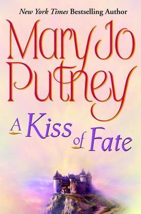 A Kiss of Fate: A Novel