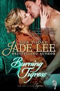 Burning Tigress (The Way of The Tigress, Book 4)