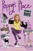 Secrets at the Cat Café