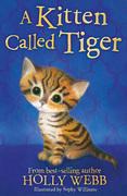 A Kitten Called Tiger