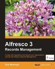 Alfresco 3 Records Management