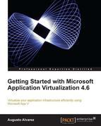 Getting Started with Microsoft Application Virtualization 4.6