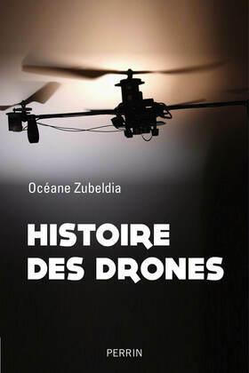 Histoire des drones