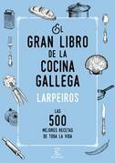 El gran libro de la cocina gallega