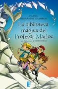 La biblioteca mágica del Profesor Marloc