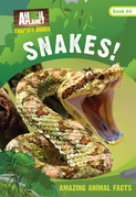 Snakes! (Animal Planet Chapter Books #3)