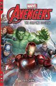 Marvel Avengers: The Serpent Society