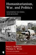 Humanitarianism, War, and Politics