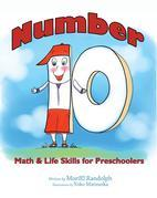 Number 10: Math & Life Skills for Preschoolers