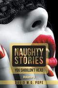 Naughty Stories You Shouldn't Read: Volume 2