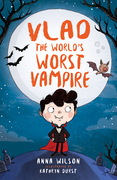 Vlad the World's Worst Vampire