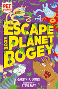 Escape from Planet Bogey