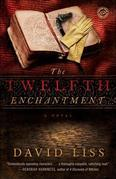 David Liss - The Twelfth Enchantment: A Novel