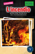 PONS Kurzkrimi Italienisch: L'incendio