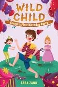 Wild Child: Forest's First Birthday Party
