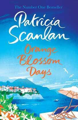 Orange Blossom Days: A Novel