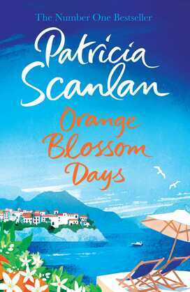 Orange Blossom Days: A Novel