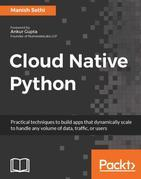 Cloud Native Python