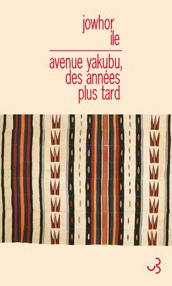 Avenue Yakubu, des années plus tard