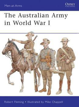 The Australian Army in World War I