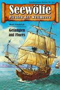 Seewölfe - Piraten der Weltmeere 332
