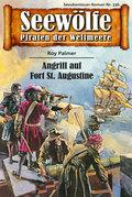 Seewölfe - Piraten der Weltmeere 336