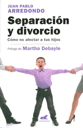 Separación y divorcio
