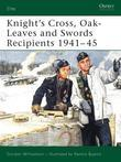 Knight's Cross, Oak-Leaves and Swords Recipients 1941-45