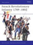 French Revolutionary Infantry 1789-1802