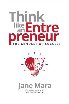Think Like an Entrepreneur: The Mindset of Success