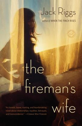 The Fireman's Wife: A Novel