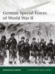 German Special Forces of World War II