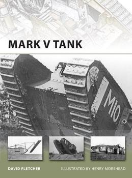 Mark V Tank