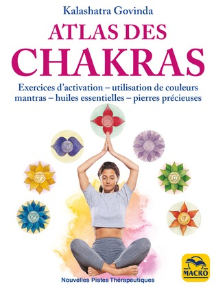 Atlas des Chakras