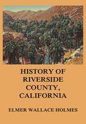 History Of Riverside County California