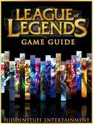League of Legends Game Guide Unofficial