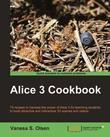 Alice 3 Cookbook