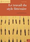 Le travail du style littéraire