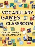 Vocabulary Games for the Classroom: 1