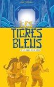Les tigres bleus tome 2