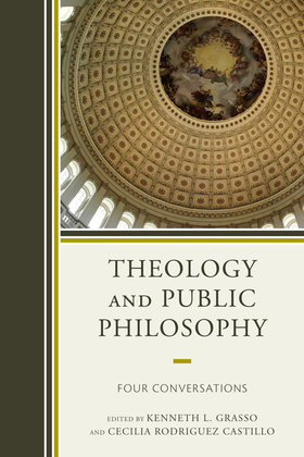 Theology and Public Philosophy: Four Conversations